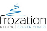 FROZATION NATION logo