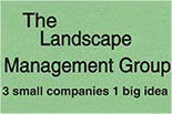 COMPREHENSIVE LANDSCAPE logo