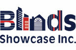 BLINDS SHOWCASE logo