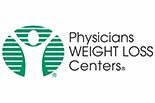 PHYSICIANS WEIGHT LOSS logo