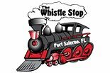 The Whistle Stop logo