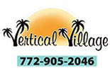 VERTICAL VILLAGE logo
