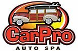 CAR PRO AUTO SPA OF PALM CITY logo