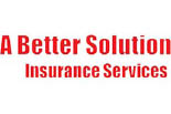 A BETTER SOLUTION INSURANCE SERVICE logo
