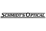 SCHMIDT'S OPTICAL logo