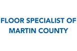 FLOOR SPECIALISTS OF MARTIN COUNTY INC. logo