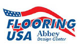 FLOORING USA logo