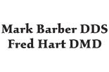 MARK BARBER  DDS logo