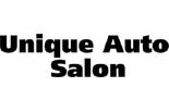UNIQUE AUTO SALON logo