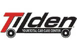 TILDEN CAR CARE STUART logo