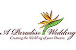 PARADISE WEDDING & SPA logo