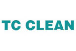 TC CLEAN logo