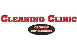 CLEANING CLINIC logo