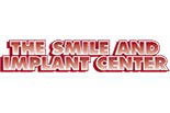 THE SMILE AND IMPLANT CENTER logo