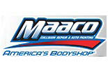MAACO OF UNION logo