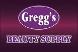 GREGG'S BEAUTY SUPPLY logo