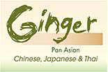 Ginger Pan Asian Restaurant logo