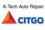 A-Tech Auto Repair logo