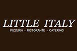 Little Italy Pizzeria logo