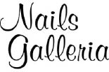 Nails Galleria logo