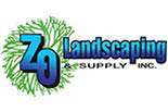 Z. O. Landscaping & Supply Inc. logo