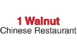 No. 1 Walnut Chinese Restaurant logo