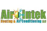 Air Intek logo