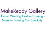 Make Ready Gallery logo