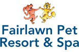 Fairlawn Pet Resort & Spa logo