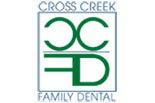 Cross Creek Family Dental logo
