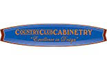 COUNTRY CLUB CABINETS logo