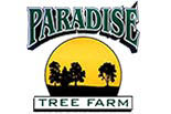 PARADISE TREE FARM logo