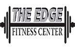 The Edge Fitness Center logo