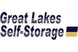 GREAT LAKES SELF STORAGE logo