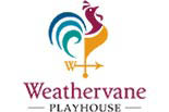 WEATHERVANE COMMUNITY PLAYHOUSE logo