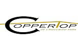 COPPERTOP AT CHEROKEE HILLS logo