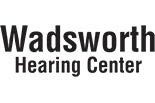 WADSWORTH HEARING CENTER logo