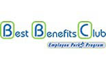 BEST BENEFITS CLUB logo