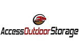 Accesss Outdoor Storage logo