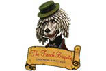 THE FRANCH BISQUITE logo