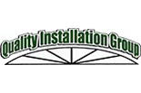 QUALITY INSTALLATION GROUP logo