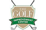 THE GOLF IMPROVEMENT CENTER logo