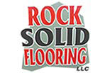 ROCK SOLID FLOORING logo