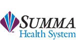 SUMMA HEALTH SYSTEMS logo