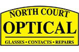 NORTH COURT OPTICAL logo