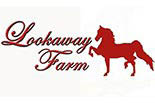 LOOKAWAY FARMS logo