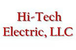 Hi-tech Electric logo