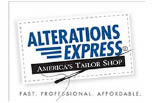 Alterations Express logo