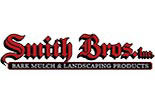 SMITH BROS, MULCH logo