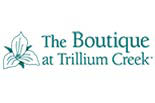 TRILLIUM CREEK DERMATOLOGY & SURGERY logo